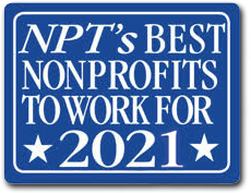 2021 Best Nonprofit to Work For